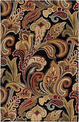 Surya Aurora AUR1002-58 Hand Tufted Rug, 5' x 8' Rectangle