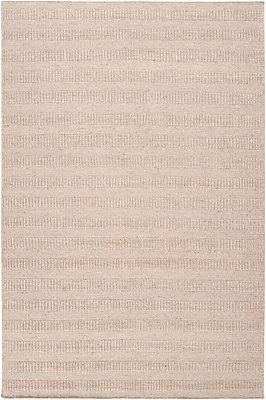Surya Bahama BAH4100-58 Hand Loomed Rug, 5' x 8' Rectangle