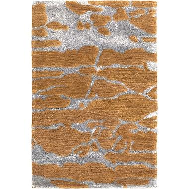 Surya Banshee BAN3300-23 Hand Tufted Rug, 2' x 3' Rectangle