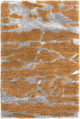 Surya Banshee BAN3300-23 Hand Tufted Rug, 2' x 3' Rectangle