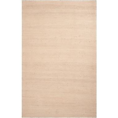 Surya Bermuda BER1004-58 Hand Woven Rug, 5' x 8' Rectangle