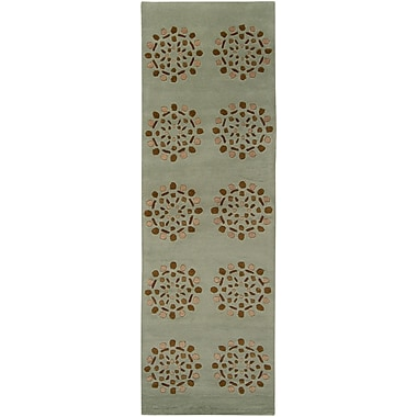 Surya Bombay BST428-268 Hand Tufted Rug, 2'6