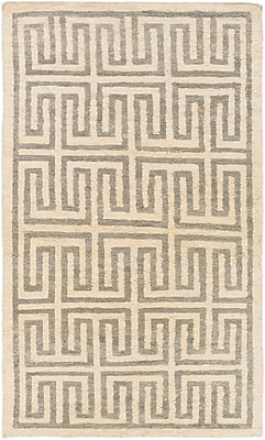 Surya Columbia CBA114-811 Hand Woven Rug, 8' x 11' Rectangle