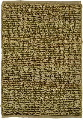 Surya Continental COT1940-23 Hand Woven Rug, 2' x 3' Rectangle