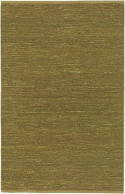 Surya Continental COT1940-58 Hand Woven Rug, 5' x 8' Rectangle