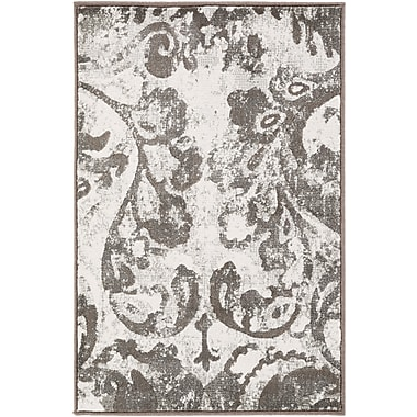 Surya Contempo CPO3707-23 Machine Made Rug, 2' x 3' Rectangle