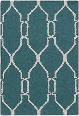 Surya Jill Rosenwald Fallon FAL1007-23 Hand Woven Rug, 2' x 3' Rectangle