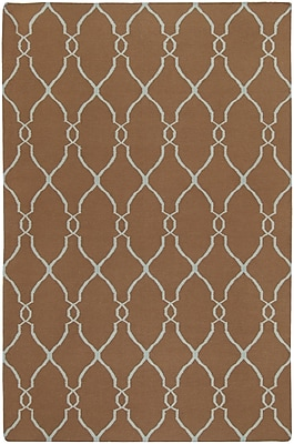 Surya Jill Rosenwald Fallon FAL1008-58 Hand Woven Rug, 5' x 8' Rectangle