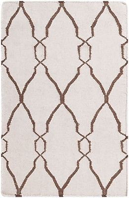 Surya Jill Rosenwald Fallon FAL1009-23 Hand Woven Rug, 2' x 3' Rectangle
