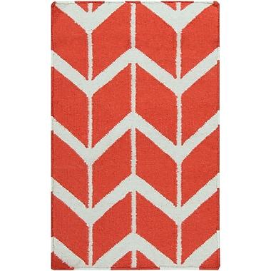 Surya Jill Rosenwald Fallon FAL1054-23 Hand Woven Rug, 2' x 3' Rectangle