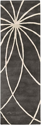 Surya Forum FM7173-268 Hand Tufted Rug, 2'6