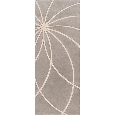 Surya Forum FM7184-268 Hand Tufted Rug, 2'6