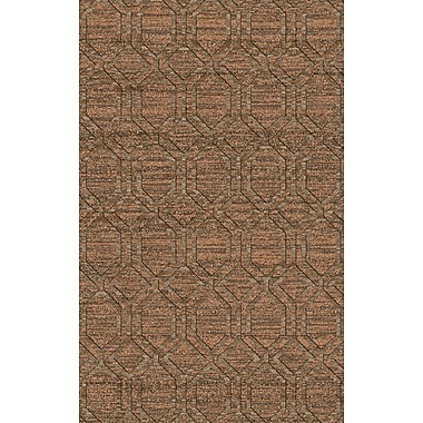 Surya Galloway GLO1005-58 Hand Knotted Rug, 5' x 8' Rectangle