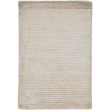 Surya Mugal IN1441-23 Hand Knotted Rug, 2' x 3' Rectangle