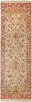 Surya Adana IT1181-268 Hand Knotted Rug, 2'6