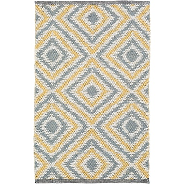 Surya Juniper JNP5006-23 Hand Woven Rug, 2' x 3' Rectangle