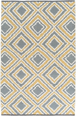 Surya Juniper JNP5006-58 Hand Woven Rug, 5' x 8' Rectangle