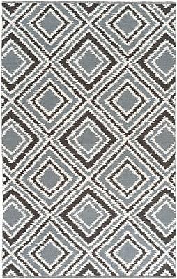 Surya Juniper JNP5008-58 Hand Woven Rug, 5' x 8' Rectangle
