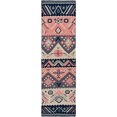 Surya Jewel Tone JT2054-268 Hand Woven Rug, 2'6