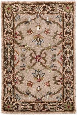 Surya Kensington KEN1021-23 Hand Tufted Rug, 2' x 3' Rectangle