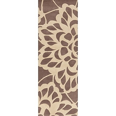 Surya Lace LCE908-268 Hand Tufted Rug, 2'6
