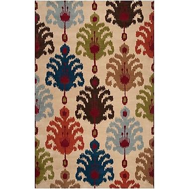 Surya Matmi MAT5400-58 Hand Tufted Rug, 5' x 8' Rectangle