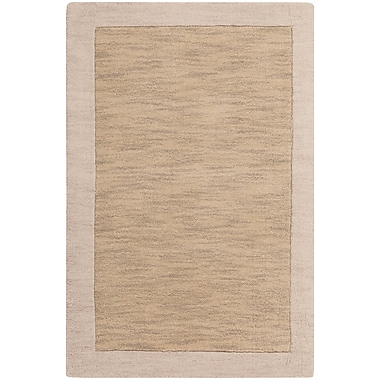 Surya Angelo Home Madison Square MDS1003-23 Hand Loomed Rug, 2' x 3' Rectangle