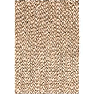 Surya Reeds REED804-58 Hand Woven Rug, 5' x 8' Rectangle