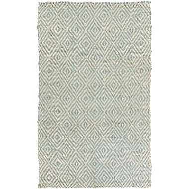 Surya Reeds REED809-58 Hand Woven Rug, 5' x 8' Rectangle