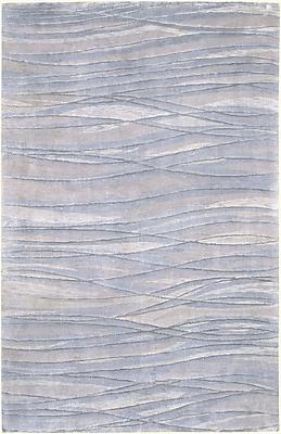 Surya Julie Cohn Shibui SH7406-811 Hand Knotted Rug, 8' x 11' Rectangle