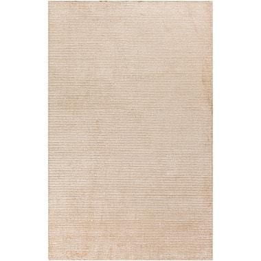 Surya Tepper Jackson Tiffany TIF7001-58 Hand Woven Rug, 5' x 8' Rectangle