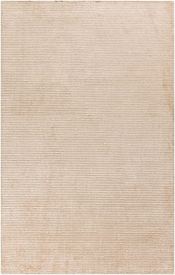 Surya Tepper Jackson Tiffany TIF7001-58 Hand Woven Rug, 5' x 8' Rectangle