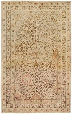 Surya Vintage VTG5202-58 Hand Tufted Rug, 5' x 8' Rectangle