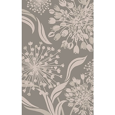 Surya KD Spain Alhambra ALH5030-58 Hand Tufted Rug, 5' x 8' Rectangle