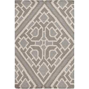 Surya Beth Lacefield Alameda AMD1008-23 Hand Woven Rug, 2' x 3' Rectangle