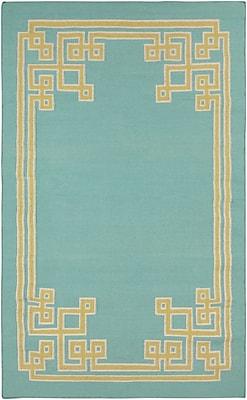 Surya Beth Lacefield Alameda AMD1010-58 Hand Woven Rug, 5' x 8' Rectangle