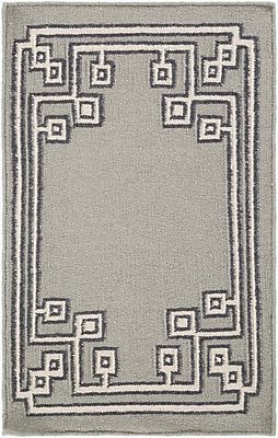 Surya Beth Lacefield Alameda AMD1019-23 Hand Woven Rug, 2' x 3' Rectangle