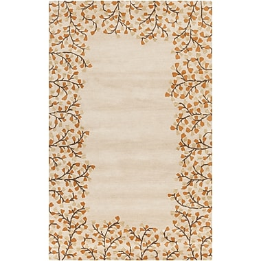 Surya Athena ATH5118-58 Hand Tufted Rug, 5' x 8' Rectangle