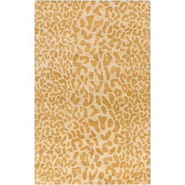 Surya Athena ATH5121-58 Hand Tufted Rug, 5' x 8' Rectangle