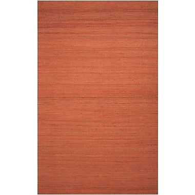 Surya Bermuda BER1007-58 Hand Woven Rug, 5' x 8' Rectangle