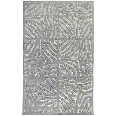 Surya Candice Olson Modern Classics CAN1935-58 Hand Tufted Rug, 5' x 8' Rectangle