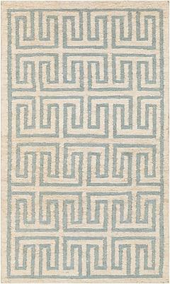 Surya Columbia CBA115-23 Hand Woven Rug, 2' x 3' Rectangle