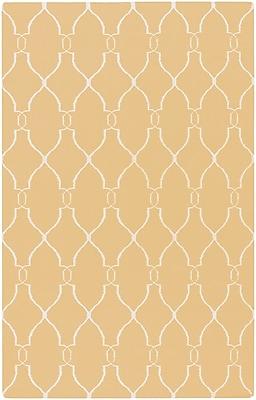 Surya Jill Rosenwald Fallon FAL1001-58 Hand Woven Rug, 5' x 8' Rectangle