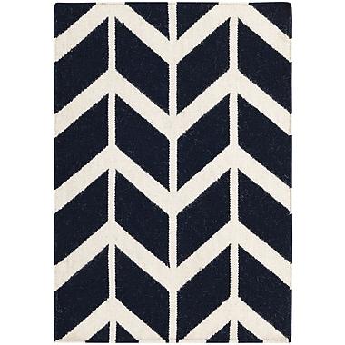 Surya Jill Rosenwald Fallon FAL1055-23 Hand Woven Rug, 2' x 3' Rectangle