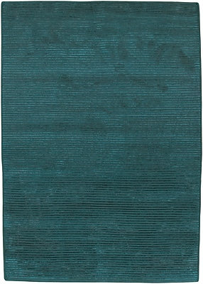 Surya Mugal IN8253-23 Hand Knotted Rug, 2' x 3' Rectangle