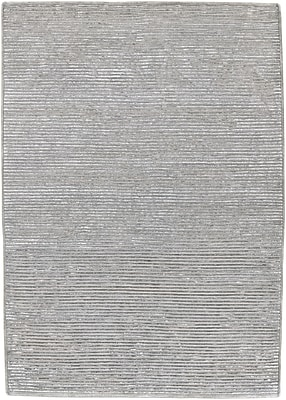 Surya Mugal IN8256-58 Hand Knotted Rug, 5' x 8' Rectangle