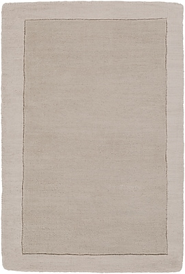 Surya Angelo Home Madison Square MDS1001-23 Hand Loomed Rug, 2' x 3' Rectangle
