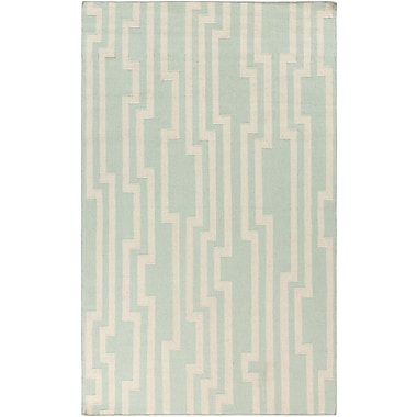Surya Candice Olson Market Place MKP1010-58 Hand Woven Rug, 5' x 8' Rectangle