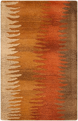 Surya B. Smith Mosaic MOS1004-23 Hand Tufted Rug, 2' x 3' Rectangle