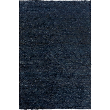 Surya Papyrus PPY4906-58 Hand Knotted Rug, 5' x 8' Rectangle